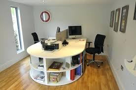 shared office space design. Shared Home Office Space An Attractive Flowing Is The Response To Need For . Design