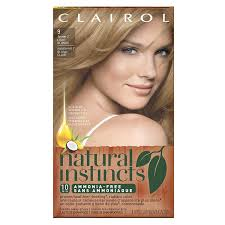 Want Natural Hair Color Try Natural