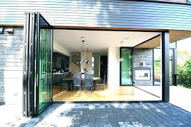 exterior glass doors exterior glass accordion doors folding glass doors exterior best of accordion patio and