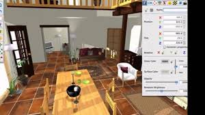 Free Software Interior Architecture