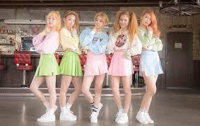 Lirik Dituding Berbau Seksual Ice Cream Cake Red Velvet Jadi