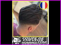 Coiffure Homme Dégradé 152901 Coupe De Cheveux Homme 2019