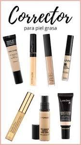 si te preguntas qué maquillaje es bueno para la piel grasa