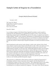 13 Cover Letter Format For Proposal Cover Letter