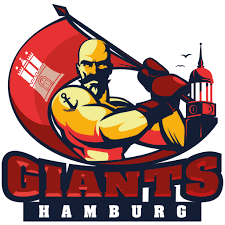 hamburg-giants-logo • Hamburg GIANTS