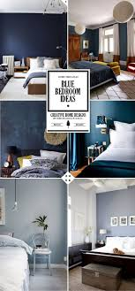 What Color To Paint A Bedroom 25 Best Blue Bedroom Colors Ideas On Pinterest Blue Bedroom