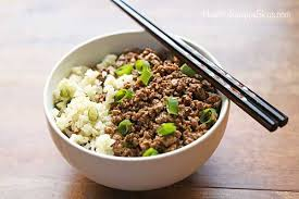 healthy ground beef recipes. Beautiful Recipes Korean Ground Beef Intended Healthy Recipes B