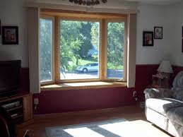For Bay Windows In A Living Room Curtains Curtains For Bay Windows In Living Room Amazing Home