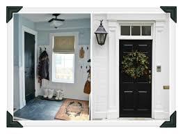 Genuine Coming Q Is Also Of Pinterest Front Door Idea in Black Front Door