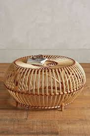rattan coffee table with stools best 25 ideas on pint