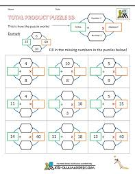 The 25+ best Maths puzzles ideas on Pinterest | Puzzles and ...