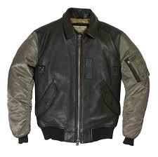 arr flight jacket