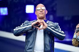 Vin Diesel talks 'Fast and Furious 9,' director lauds Mideast fans | Arab  News