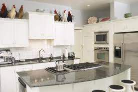 Kitchen Design San Francisco Enchanting How To Determine Install Heights For Kitchen Cabinets Home Guides