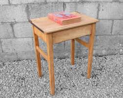 office desk vintage. vintage single school desk 1960s table perfect laptop office storage k