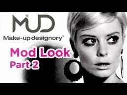 twiggy a fashion icon of the helped define the mod makeup look in this twiggy inspired makeup tutorial sean from make up designory shows us how to