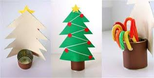 Uncategorized  Homemade Christmas Ornaments Reindeer Remarkable Quick And Easy Christmas Crafts