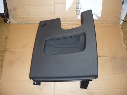 alfa 159 sportwagon brera spider fuse box cover in black 05 11 alfa 159 sportwagon brera spider fuse box cover in black 05 11