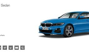 Bmw Individual Colour Chart Check Out The Bmw Individual Colors For The G20 3 Series