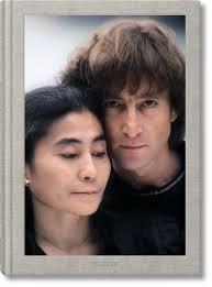 Kishin Shinoyama. <b>John Lennon</b> & <b>Yoko</b> Ono. Double Fantasy ...