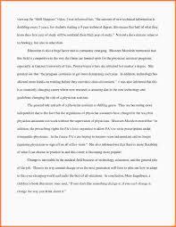 sample interview essay essay checklist 8 sample interview essay