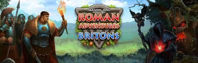 They involve finding certain hidden objects from the image background. Play Roman Adventure Britons For Free At Iwin