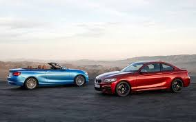 2018 bmw launches. simple 2018 2018 bmw 2 series coupe and convertible for bmw launches