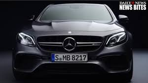 2018 mercedes benz e63 amg. exellent 2018 first look the 2018 mercedesamg e63 looks to mix best of  performance and luxury worlds to mercedes benz e63 amg