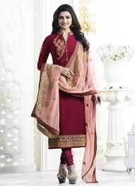 Indian Traditional Salwar Kameez Designs Latest Pakistani Indian Straight Cut Salwar Kameez 2018 19