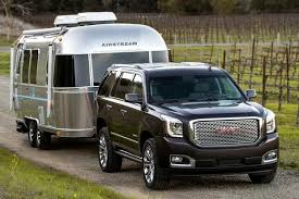 7 Great Suvs Designed For Towing Heavy Loads Autotrader
