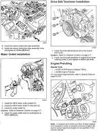 where is the thermostat located on a 2012 v6 camaro5 chevy camaro 2010 Camaro V6 Engine Diagram ECM Location 2010 Camaro V6 Engine Diagram #16