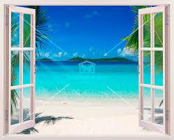 Karibischen Strand Webwandtattoocom