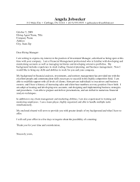 Medical Laboratory Assistant Cover Letter Samples With No Experience