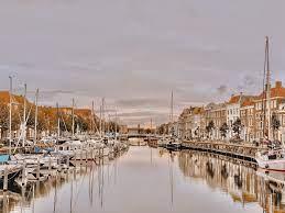 """ขับรถเที่ยวจังหวัด """"เซลันด์"""" ดินแดนแห่งทะเล ประเทศเนเธอร์แลนด์"""
