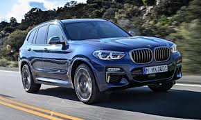 BMW Convertible bmw x3 manufacturing plant : Next-gen BMW X3 is lighter, offers M Performance trim