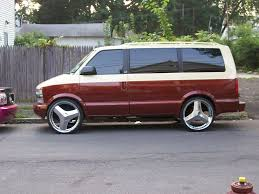 All Chevy 95 chevy astro van : Chevrolet Astro (1985) | vans' | Pinterest | Chevrolet, Chevy vans ...