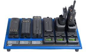 motorola impres radio. icharge i8 six-bay is a tri-chemistry conditioning charger designed for use with most major oem portable radio batteries, including motorola® impress™. motorola impres d