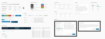 Clarity Design Advanced Tips With The Clarity Ui Library Clarity Design