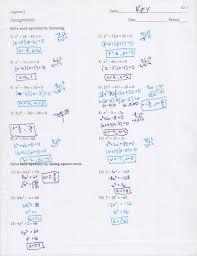 solving equations worksheet pdf elegant solve by factoring quadratic equation solving so full size