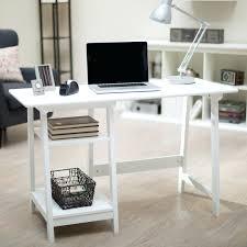 desk furniture for home open computer desk with adjustable shelf white  corner desk home office oak
