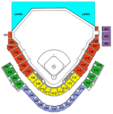 Victory Field Seating Chart Tim And Jills Travelogue