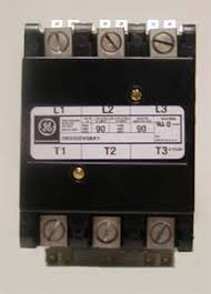 ge crxaab a a auxiliary contact kit spdt definite ge cr353ff3ba1 60a definite purpose contactor standard 3 pole