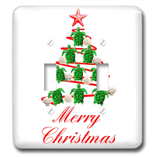 Light Fm Christmas 3drose Macdonald Creative Studios Merry Christmas Island