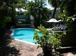 duval gardens key west fl. Pool At The Gardens Hotel Key West Duval Fl
