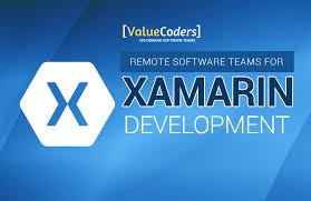 What Is Xamarin Hire Xamarin Developers Xamarin Mobile App Development Company India