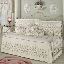 pretty posy daybed set ivory daybed