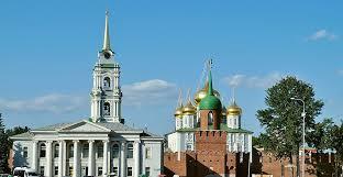 tula kremlin view jpg Контрольная комиссия муниципального образования город Тула является постоянно действующим органом местного самоуправления обладает организационной и