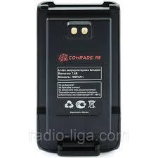 <b>Аккумулятор Comrade</b> R8: продажа, цена в Москве. батареи и ...