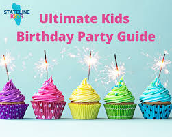 Ultimate Kids <b>Birthday Party</b> Guide for the Rockford Area   Stateline ...