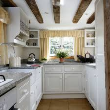 Beautiful Small Galley Kitchen Design Gallery